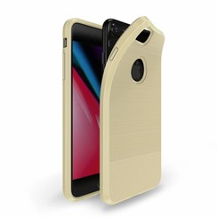 Dux Ducis Mojo - iPhone 7 Plus / iPhone 8 Plus - Gold