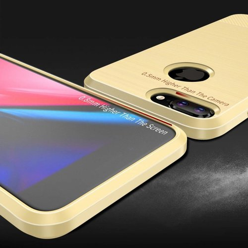 Dux Ducis Dux Ducis Mojo - iPhone 7 Plus / iPhone 8 Plus - Goud
