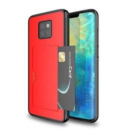 Dux Ducis Dux Ducis Pocard - Huawei Mate 20 Pro - Red