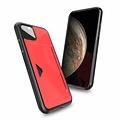 Dux Ducis Dux Ducis Pocard - iPhone 11 Pro - Rood