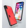 Dux Ducis Dux Ducis Pocard Series - iPhone XR - Rood