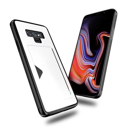 Dux Ducis Dux Ducis Pocard Series - Samsung Galaxy Note 9 - Wit