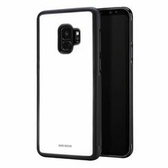 Dux Ducis Pocard Series - Samsung Galaxy S9 - White
