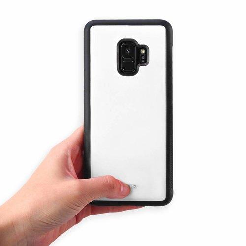 Dux Ducis Dux Ducis Pocard Series - Samsung Galaxy S9 - Wit