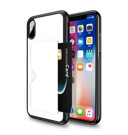 Dux Ducis Dux Ducis Pocard Series- iPhone XS Max - White