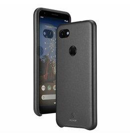 Dux Ducis Google Pixel 3a XL case - Dux Ducis Skin Lite Back Cover - Black