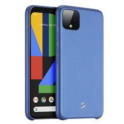 Google Pixel 4 hoesje - Dux Ducis Skin Lite Back Cover - Blauw
