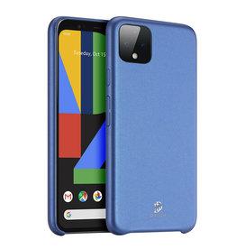 Dux Ducis Google Pixel 4 XL case - Dux Ducis Skin Lite Back Cover - Blue