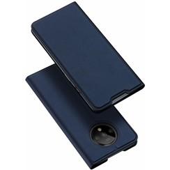 Google Pixel 4XL case - Dux Ducis Skin Pro Book Case - Blue
