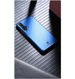 Dux Ducis Honor 20 case - Dux Ducis Skin Lite Back Cover - Blue