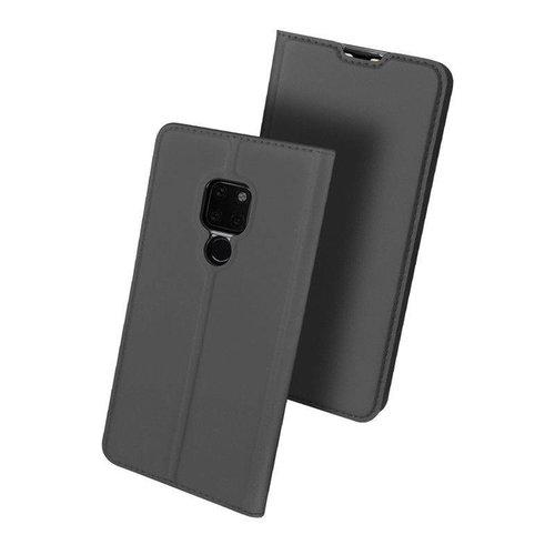 Dux Ducis Huawei Mate 20 hoesje - Dux Ducis Skin Pro Book Case - Grijs