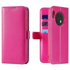 Huawei Mate 30 Pro hoesje - Dux Ducis Kado Wallet Case - Roze