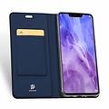 Dux Ducis Huawei Nova 3 hoesje - Dux Ducis Skin Pro Book Case - Blauw