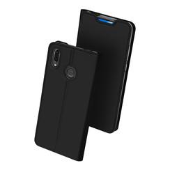 Huawei P Smart Z hoesje - Dux Ducis Skin Pro Book Case - Zwart