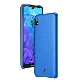 Dux Ducis Huawei Y5 (2019) case - Dux Ducis Skin Lite Back Cover - Blue
