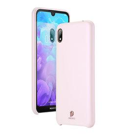 Dux Ducis Huawei Y5 (2019) case - Dux Ducis Skin Lite Back Cover - Pink
