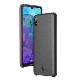 Dux Ducis Huawei Y5 (2019) case - Dux Ducis Skin Lite Back Cover - Black