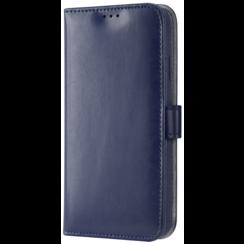 Huawei Y5 (2019) case - Dux Ducis Kado Wallet Case - Blue