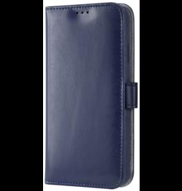 Dux Ducis Huawei Y5 (2019) case - Dux Ducis Kado Wallet Case - Blue