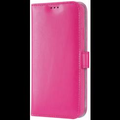 Huawei Y5 (2019) case - Dux Ducis Kado Wallet Case - Pink