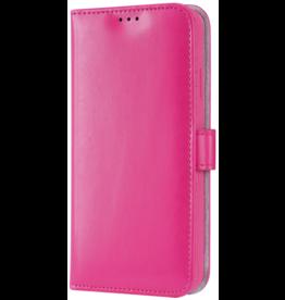 Dux Ducis Huawei Y5 (2019) case - Dux Ducis Kado Wallet Case - Pink