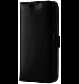 Dux Ducis Huawei Y5 (2019) case - Dux Ducis Kado Wallet Case - Black