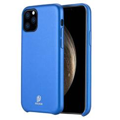 iPhone 11 Pro hoes - Dux Ducis Skin Lite Back Cover - Blauw