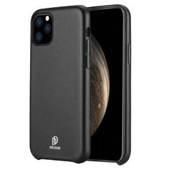 iPhone 11 Pro hoes - Dux Ducis Skin Lite Back Cover - Zwart