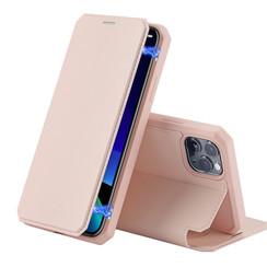iPhone 11 Pro hoes - Dux Ducis Skin X Case - Roze