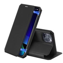 iPhone 11 Pro hoes - Dux Ducis Skin X Case - Zwart