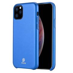 iPhone 11 Pro Max case - Dux Ducis Skin Lite Back Cover - Blue