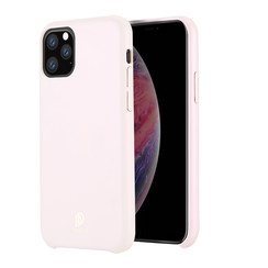 iPhone 11 Pro Max case - Dux Ducis Skin Lite Back Cover - Pink