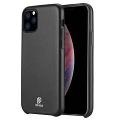 iPhone 11 Pro Max case - Dux Ducis Skin Lite Back Cover - Black