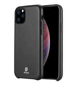 Dux Ducis iPhone 11 Pro Max case - Dux Ducis Skin Lite Back Cover - Black