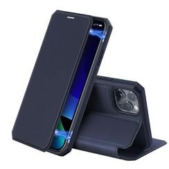 iPhone 11 Pro Max case - Dux Ducis Skin X Case - Blue
