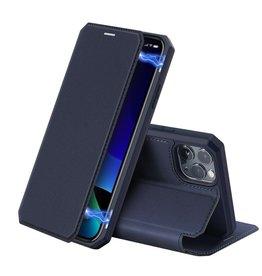 Dux Ducis iPhone 11 Pro Max case - Dux Ducis Skin X Case - Blue