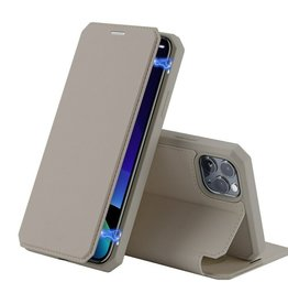 Dux Ducis iPhone 11 Pro Max case - Dux Ducis Skin X Case - Gold