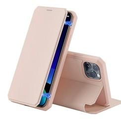 iPhone 11 Pro Max case - Dux Ducis Skin X Case - Pink