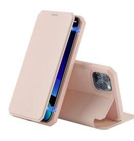 Dux Ducis iPhone 11 Pro Max case - Dux Ducis Skin X Case - Pink