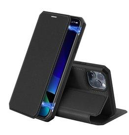 Dux Ducis iPhone 11 Pro Max case - Dux Ducis Skin X Case - Black