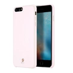 iPhone 7 Plus / iPhone 8 Plus hoes - Dux Ducis Skin Lite Back Cover - Roze