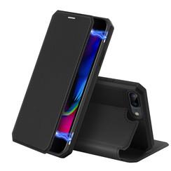 iPhone 7/8 Plus hoes - Dux Ducis Skin X Case - Zwart