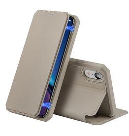 Dux Ducis iPhone XR case - Dux Ducis Skin X Case - Gold