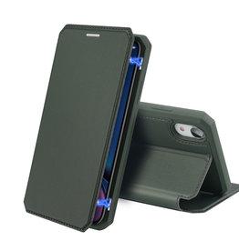 Dux Ducis iPhone XR case - Dux Ducis Skin X Case - Green
