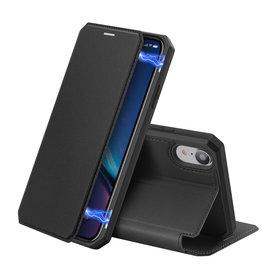Dux Ducis iPhone XR case - Dux Ducis Skin X Case - Black