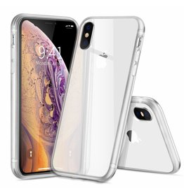 Dux Ducis Light TPU Case - iPhone XS MAX - Transparant