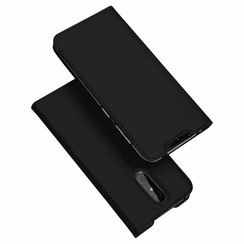 Nokia 3.2 case - Dux Ducis Skin Pro Book Case - Black