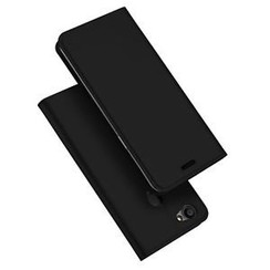 Oppo F5 Youth case - Dux Ducis Skin Pro Book Case - Black