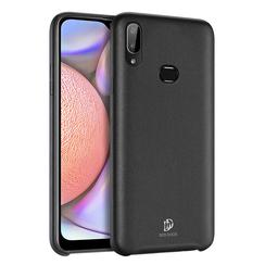 Samsung Galaxy A10s case - Dux Ducis Skin Lite Back Cover - Black