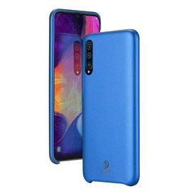 Dux Ducis Samsung Galaxy A50/30S case - Dux Ducis Skin Lite Back Cover - Blue